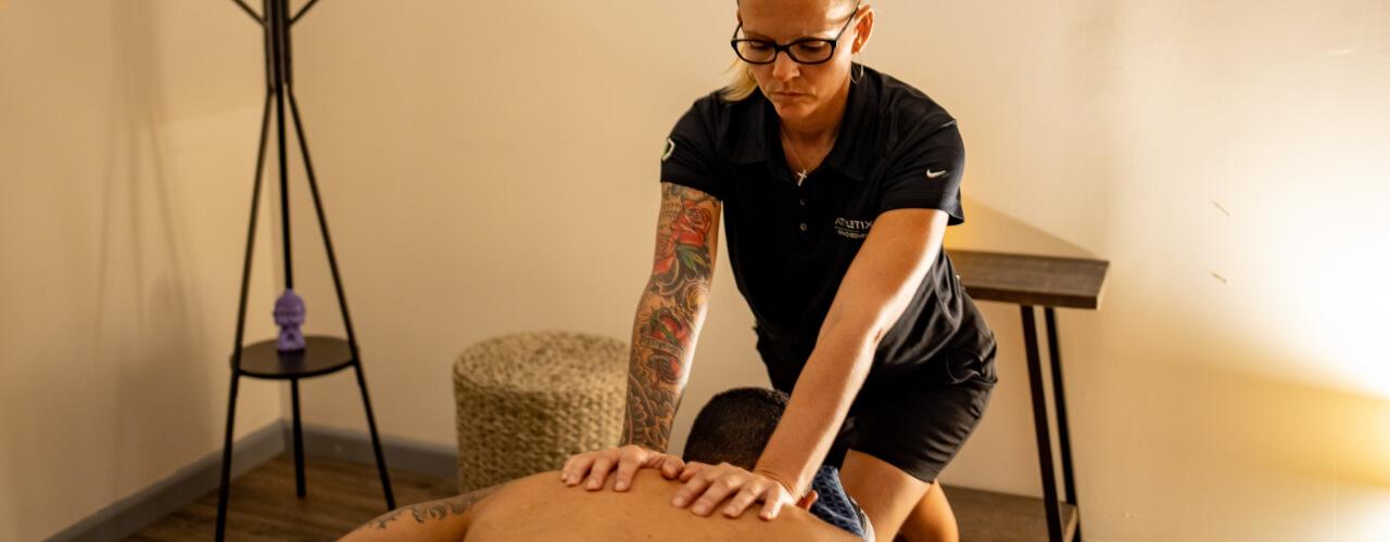 Massage Davie, Coral Gables and Miami, FL